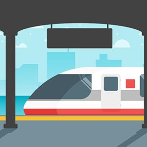 Transfert gare parisienne TAXI