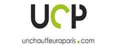 UCP CHAUFFEUR PRIVE SUR PARIS